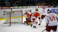 (Comun. stampa HC Bolzano) –La serie di finale della EBEL torna in parità. Il Salisburgo impatta violando il Palaonda con un netto 6 a 3, al termine di un match […]