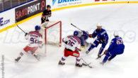 Dopo il secondo turno di Euro Hockey Challenge, caratterizzato da dieci vittorie esterne su dodici partite in programma, Svezia e Repubblica Ceca sono le uniche Nazionali a mantenere il punteggio […]