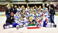 (Comun. stampa FISG) – Dopo18 anni di assenza, l'Italia Femminile torna nella Divisione I – Gruppo A.Era dai Mondialiin Lettonia del 2000 –allora si chiamava Pool B– che la Nazionale […]