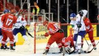 (Budapest) – Il cammino dell'Italia ai Mondiali di 1a Divisione A inizia con un successo; subìto il goal della Polonia, che nel resto della gara vive di fiammate, gli Azzurri […]