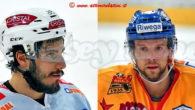 (Comun. stampa AHL) –Si preannuncia una Gara 6 dalle mille emozioni: la Migross Supermercati Asiago Hockey 1935 potrebbe conquistare il titolo della Alps Hockey League 2018 in caso di vittoria […]