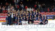 di Marco Benedetti (Copenaghen) – Gli Stati Uniti conquistano il terzo posto e la medaglia di bronzo grazie al successo per 4-1 nel derby tra le deluse nordamericane al termine […]