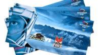 L'organizzazione della Dolomiten Cup ha aperto la prevendita online dei biglietti della 13a edizione (17 e 19 agosto ad Egna) su www.dolomitencup.com. I tagliandi saranno disponibili anche durante il torneo. […]