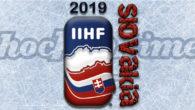 La IIHF ha reso noto la composizione dei raggruppamenti della fase preliminare dei Mondiali di Top Division che si svolgeranno in Slovacchia. In base al ranking, l'Italia è stata inserita […]