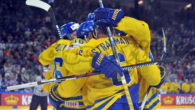 I campioni mondiali in carica della Svezia, mattatori della fase a gironi con 7 vittorie in altrettante gare disputate, trovano sulla loro strada la sorprendente Lettonia, capace di agguantare il […]