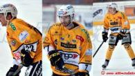 """(Comun. stampa HC Val Pusteria) –In casa HC VAL PUSTERIA continua senza sosta il lavoro per la costituzione della rosa giocatori per la nuova stagione in """"Alps Hockey League"""". La […]"""