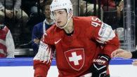 (Comun. stampa HC Ambrì Piotta) –L'Hockey Club Ambrì-Piotta comunica che il suo giovane capitano Michael Fora – a seguito della sua convincente e ammirata partecipazione ai Campionati del mondo 2018 […]