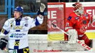 (Comun. stampa AHL) –Due conferme in difesa per lo Zell am See Con la conferma di Martin Oraze, l'Ek Zeller Eisbären ripone la sua fiducia in un giocatore d'esperienza. Il […]