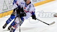 (Comun. stampa Fassa Falcons) – Il giovane talento fassano, nonché figlio d'arte, Sebastiano Soracreppa ha firmato il rinnovo di contratto per la prossima stagione hockeystica. Sebastiano ha dimostrato nella scorsa […]
