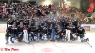 (Comun. stampa Dolomiten Cup) –Gli Augsburger Panther si prendono la rivincita e, dopo aver perso la finale di Dolomiten Cup dello scorso anno contro l'EV Zug, battono proprio gli elvetici […]