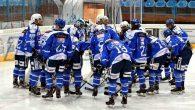 Sul difficile ghiaccio di Feldkirch, il Cortina incappa nella sua quinta sconfitta consecutiva. Gli Scoiattoli ancora privi dello squalificato Bruneteau e degli infortunati Federico Lacedelli, ed Andrea Moser, aprono le […]