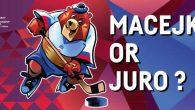 Scaduti i termini per proporre il nome della mascotte dei prossimi Mondiali di Top Division, in programma in Slovacchia (Bratislava e Kosice) dal 10 al 26 maggio, il Comitato organizzatore […]