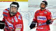 Philipp Davanzo e Tobia Pisetta hanno firmato un contratto che li legherà per un anno con l'Ora; i due diciottenni, cresciuti entrambi nel Junior Team della Bassa Atesina, andranno a […]