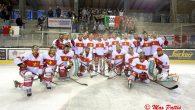 (Comun. stampa Rittner Buam) –I campioni d'Italia del Renon hanno perso mercoledì sera a Collalbo l'ultima amichevole del precampionato contro l'HCB Alto Adige, campioni in carica della EBEL, di misura […]