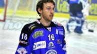 Dopo una sola stagione in Alps Hockey League Ben Duffy lascia l'Italia per tornare Oltreoceano, dove disputerà la ECHL con gli Allen Americans. Alla prima esperienza in Europa, il ventiseienne […]