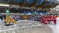 (Comun. stampa HC Appiano) –Il fine settimana ad Appiano si è svolto la prima edizione del Europacco Piratencup. 14 squadre di 5 nazioni (Austria, Germania, Svizzera, Slovenia e Italia) hanno […]