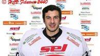 La ValpEagle si assicura le prestazioni di Simone Armand Pilon anche per l'imminente stagione di IHL Division I. Tornato in Italia, al termine dell'esperienza nordamericana, nella prima stagione con la […]