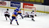 I campioni di AHL in carica dell'Asiago espugnano il PalAgorà con un secco 3-0: oltre ai tre punti validi per il torneo transfrontaliero ne guadagnano altrettanti per la IHL Serie […]