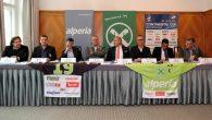 (Comun. stampa Rittner Buam) –È stato presentato questa mattina all'Hotel Laurin di Bolzano il girone B del secondo turno della Continental Cup, che si disputerà il fine settimana a Collalbo. […]