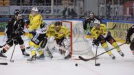 Bianconeri vittoriosi (4-2). Haapala risponde ad Andersson, ma lo sloveno Mursak, in shorthand riporta in vantaggio gli ospiti. Nel periodo centrale deciso allungo dei padroni di casa, che ribaltano definitivamente […]