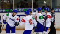 (Comun. stampa FISG) –Seconda vittoria consecutiva e tante indicazioni positive per la Nazionale Under 20 che sul ghiaccio di Budapest ha chiuso in vero crescendo il Torneo 4 Nazioni. Dopo […]
