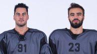 (Comun. stampa HC Lugano) –L'Hockey Club Lugano ha il piacere di annunciare due importanti rinnovi contrattuali siglati negli ultimi giorni. JulianWalker(classe 1986) ha firmato un accordo valido fino al termine […]