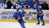 Battendo giovedì 8 novembre la Corea del Sud 5-3 e, nell'ultimo impegno, l'Italia di misura, il Kazakistan centra la terza vittoria e si aggiudica l'Euro Ice Hockey Challenge di Budapest. […]