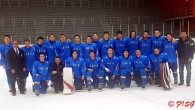 (Comun. stampa FISG) –L'Italia U18 perde l'ultima gara del Torneo 4 contro l'Ungheria U18 per 5:2 e viene superata in classifica dai magiari che vincono il raggruppamento di Jesenice. Così […]