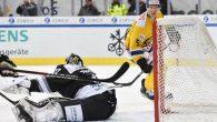 Nel Gruppo Torriani l'Ocelari Trinec è battuto dai finlandesi del KalPa Kuopio, la nuova sconfitta condanna i cechi alla pre-semifinale. Nel Gruppo Cattini si rialza il Davos che regola il […]