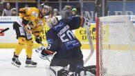 In un girone equilibratissimo il KalPa Kuopio si guadagna contro ogni pronostico la semifinale. A raggiungerla, in serata, lo straripante Team Canada, che non ha avuto problemi contro il Norimberga. […]