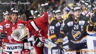 Il Team Canada bissa il successo contro gli Ice Tigers di Norimberga, mentre la giovane formazione finlandese del KalPa Kuopio sorprende i padroni di casa del Davos.  Il Team […]