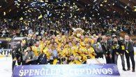 Al termine di una finale equilibrata ed infinita, la debuttante KalPa Kuopio si aggiudica la 92a edizione della Spengler Cup; è anche la prima volta che una formazione finnica si […]