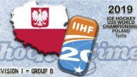 (Comun. stampa FISG) –Tutto pronto a Tychy per l'inizio dei Mondiali IIHF 2019 Under 20 di Divisione I – Gruppo B,l'evento che solitamente apre in ordine di tempo le competizioni […]