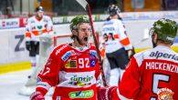 (Comun. stampa HC Bolzano) –Con sei giornate al termine della regular season, l'HCB Alto Adige Alperia si prepara ad affrontare un weekend fondamentale in ottica Top Six. I biancorossi, reduci […]