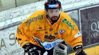 L'Hockey Club Gherdëina è lieto di annunciare che Marko Virtala – fintanto che non si gioca nell'IHL – rinforzerà le Furie. L'esperto finlandese debutterà già questa sera contro il Cortina!