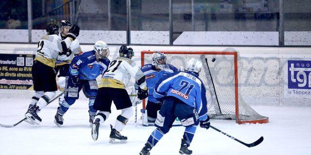 I successi di Pergine e Varese completano la quarta giornata della IHL: nel classifica del Master Round le Linci mettono nel mirino l'Appiano e il terzo posto, nel Qualification Round […]
