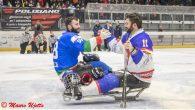 (Comun. stampa Comitato Italiano Paralimpico) –Termina con la vittoria degli azzurri per 2-1, all'extra time, il match tra Slovacchia e Italia, all'8° Torneo Internazionale di para ice hockey a Torino. […]