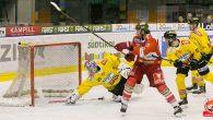 (Comun. stampa HC Bolzano) –Dopo la sosta internazionale, che ha visto l'Italia chiudere al secondo posto l'Euro Ice Hockey Challenge di Bled (Slovenia), l'HCB Alto Adige Alperia è ai cancelletti […]