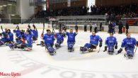 (Comun. stampa Comitato Italiano Paralimpico) –Nettissima affermazione della squadra azzurra, al quadrangolare internazionale di para ice hockey di Torino. Stamani i ragazzi di coach Da Rin, con una rosa ampliata […]