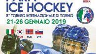 (Comun. stampa Comitato Italiano Paralimpico) –Mancano pochi giorni al Torneo Internazionale di Para-Ice Hockey di Torino. La manifestazione, giunta alla sua ottava edizione, si svolgerà al Palazzetto del Ghiaccio Tazzoli […]