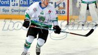 (Comun. stampa AHL) –Il giocatore dell'HK SZ Olimpia Lubiana, Miha Zajc, è stato sospeso automaticamente per una giornata dopo la sua seconda rissa maggiore durante questa stagione 2018/19.