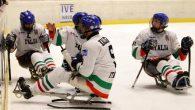 (Comun. stampa Comitato Italiano Paralimpico) –Seconda giornata di confronti sul ghiaccio del Palatazzoli a Torino, dove è in corso l'8° Torneo Internazionale di Para ice hockey, quadrangolare tra Italia, Corea, […]