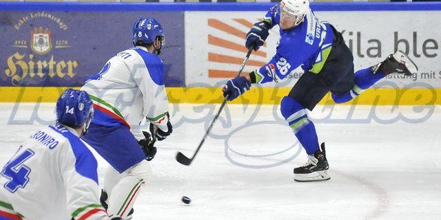 Continua la preparazione dell'Italia in previsione dell'inizio dei Mondiali di Top Division di Bratislava a partire dal 10 maggio. La Nazionale, dopo la trasferta inglese della settimana scorsa, si è […]