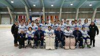 (Comun. stampa FISG) –La Nazionale Under 15 chiude al terzo posto il 4 Nazioni di St.Poelten in Austria. La rappresentativa azzurra rimane in gioco fino all'ultimo ma non basta nella […]