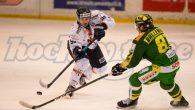 """Nella gara valevole per la trentacinquesima giornata del Campionato di Alps Hockey League, il Lustenau sbanca lo """"Stadio della Fiera"""" di Dornbirn e vince per la terza volta, sulle quattro […]"""