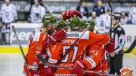 Il Bolzano coglie la prima vittoria in questo pick round sconfiggendo per 5-2 al Palaonda il Fehervar, grazie anche alla prestazione di Angelo Miceli che comincia a tornare sui livelli […]