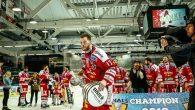 (Comun. stampa HC Bolzano) –L'HCB Alto Adige Alperia comunica che Alexander Egger è il nuovo assistant coach della prima squadra. L'ex capitano e leggenda biancorossa affiancherà così Clayton Beddoes nei […]