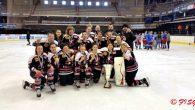 (Comun. stampa FISG) –C'è un nuovo vincitore per quanto riguarda il Campionato della Italian Hockey League – Women. Con due vittorie in Gara 2 e Gare 3 di finale Scudetto, […]