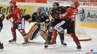 (Comun. stampa AHL) –Al via le semifinali della Alps Hockey League al meglio delle cinque gare. Lunedì il primo match in programma a Brunico e Lubiana. I Lupi della Val […]