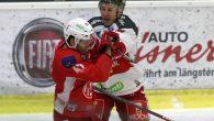 Un Bolzano sfortunato e privo di Irving e Kuparinen, si deve inchinare al Klagenfurt che vince 5-2 il match della Stadthalle; il punteggio finale non tragga in inganno perchè i […]